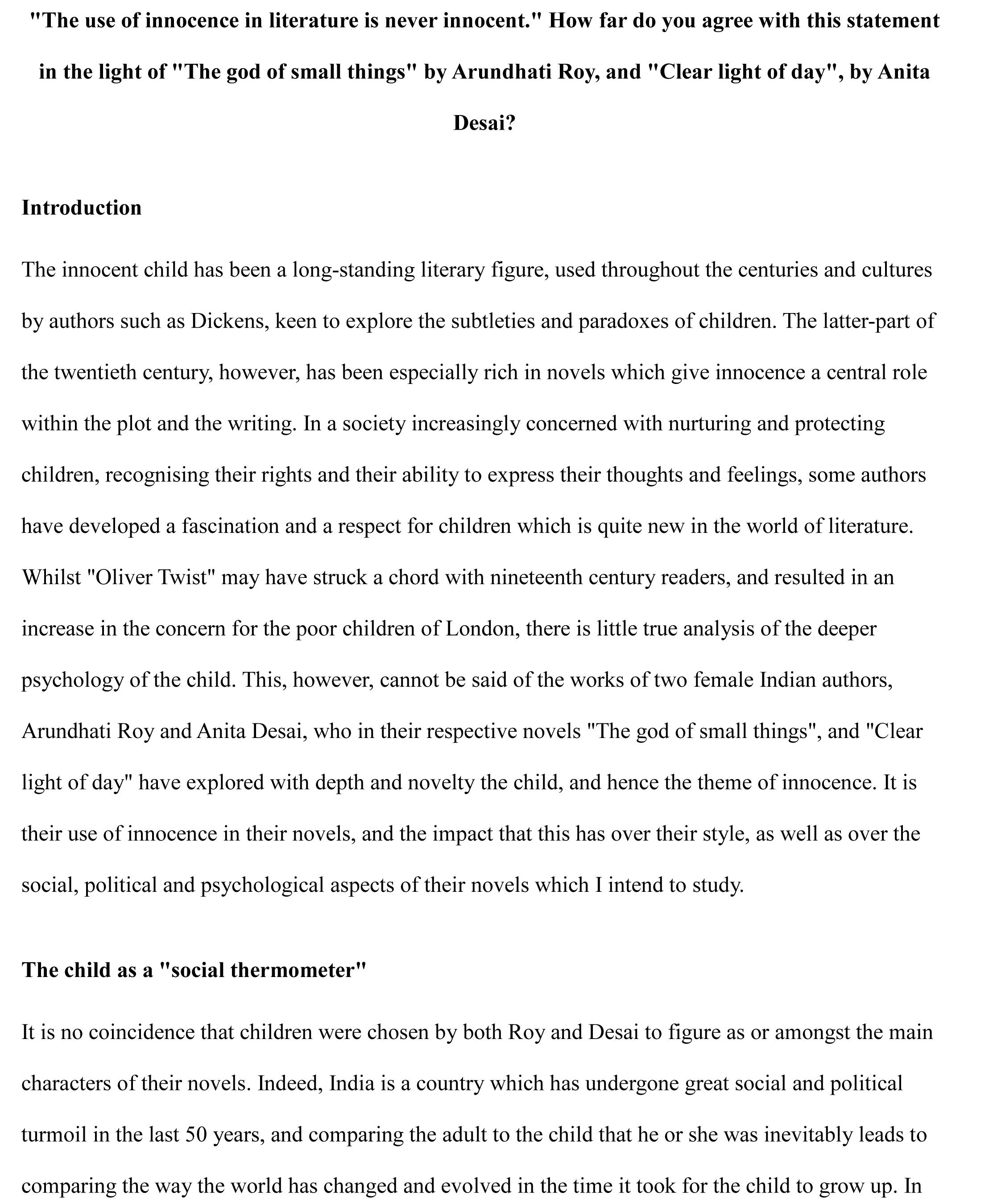 Ozymandias Poem Essay