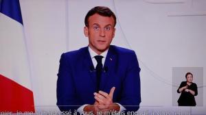 « Assouplissement » du confinement : comment Macron poursuit la destruction de la France… et trois hypothèses pour une issue heureuse ou pas