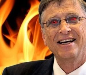 Bill Gates, défenseur du vaccin contre le dépeuplement, a également conçu le logiciel électoral frauduleux utilisé par Dominion– NaturalNews.com