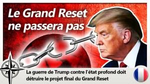 Qu'est-ce que le Great Reset ? L'agenda mondialiste derrière le Covid-19