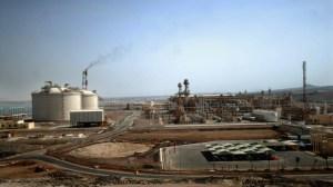 Total et la prison secrète du Yémen : des élus français demandent à Le Drian d'intervenir