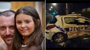 Policier tué à Villeneuve-d'Ascq : La femme qui roulait sans permis, fortement alcoolisée et positive au cannabis libérée de prison