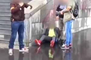 Attaque près des anciens locaux de Charlie Hebdo à Paris : quatre hommes interpellés