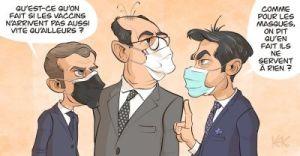 Manifeste  Stop à la Vaccination Covid-19  Et aux Discriminations  Contre les personnes non vaccinées