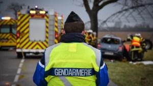 Dordogne : Un gendarme du CNEFG de Saint-Astier trouve la mort ce mardi matin