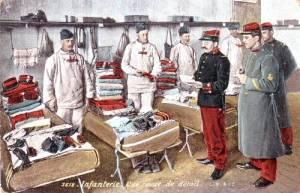 L'histoire dans l'Histoire –  La loi du 27 juillet 1872 : le texte fondateur