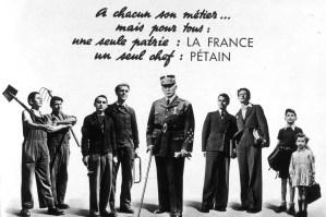 1940 nouvel ordre moral 2021 nouvel ordre mondial.