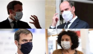 Le gouvernement des voleurs de vies