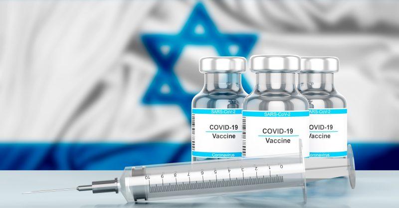 """Ministère israélien de la santé : Le vaccin Pfizer a tué """"environ 40 fois plus de personnes âgées que la maladie elle-même n'en aurait tué""""."""
