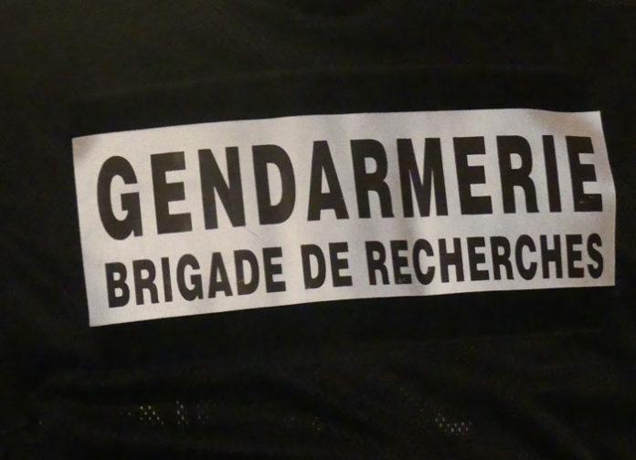 Oise : un Gendarme tire et blesse un délinquant venu l'agresser chez lui pour se venger