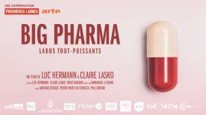 Big Pharma = Théorie du complot de Big Pharma