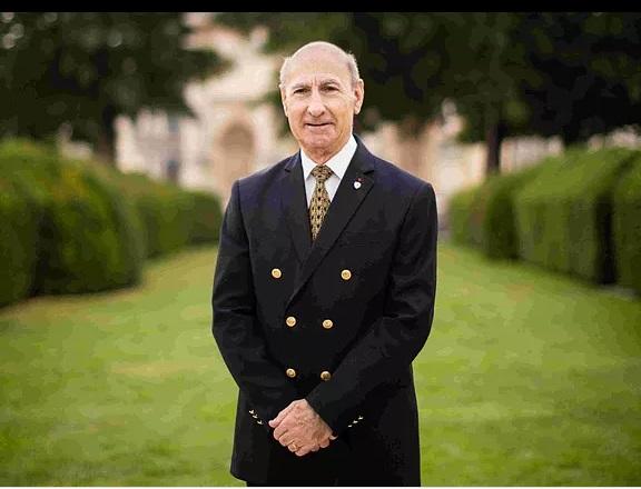 Message du général Antoine MARTINEZ aux adhérents de Place d'armes