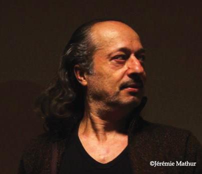 Romano Atmo invente une méthode de danse tzigane