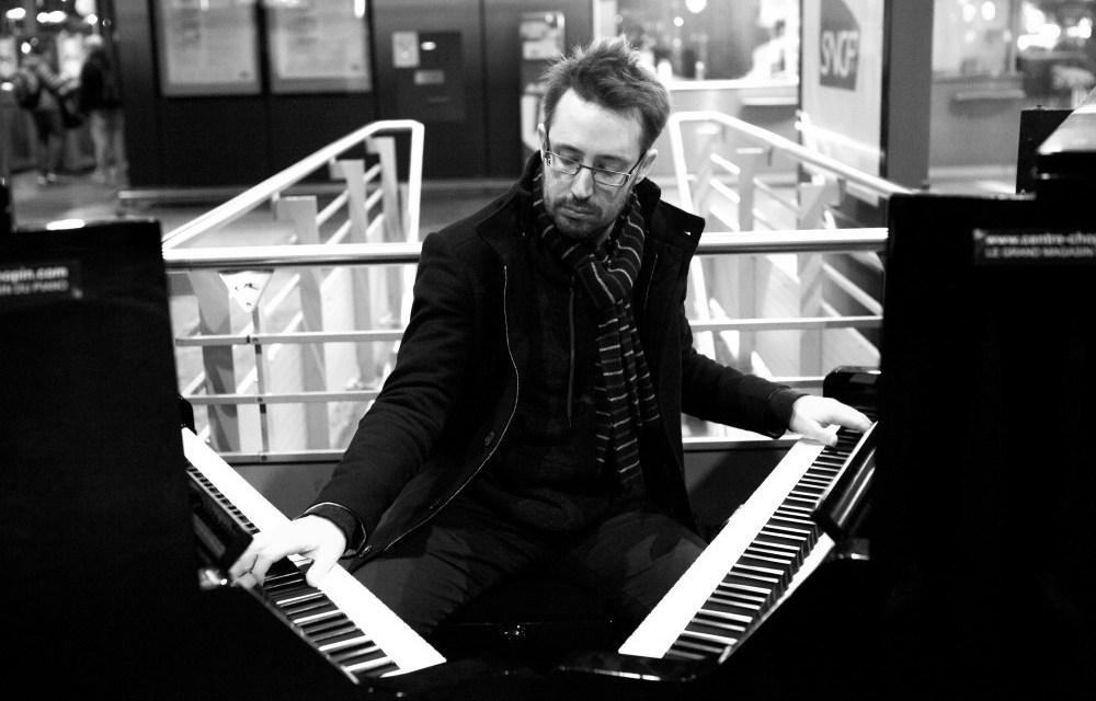 Laurent Durupt – Une musique minimale pour un déplacement maximal