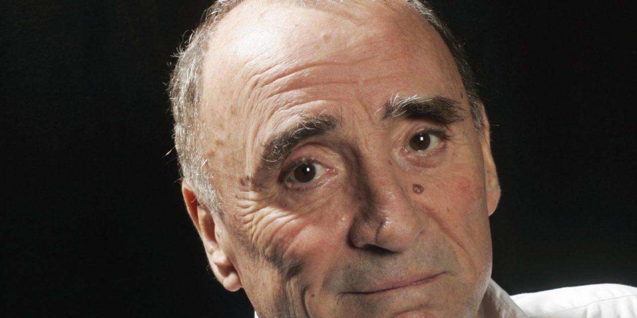 CASTING – Vous ressemblez à Claude Brasseur ? Foncez !