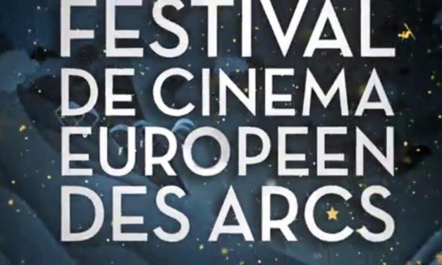 Le cinéma européen à l'honneur aux Arcs avec 120 films présentés