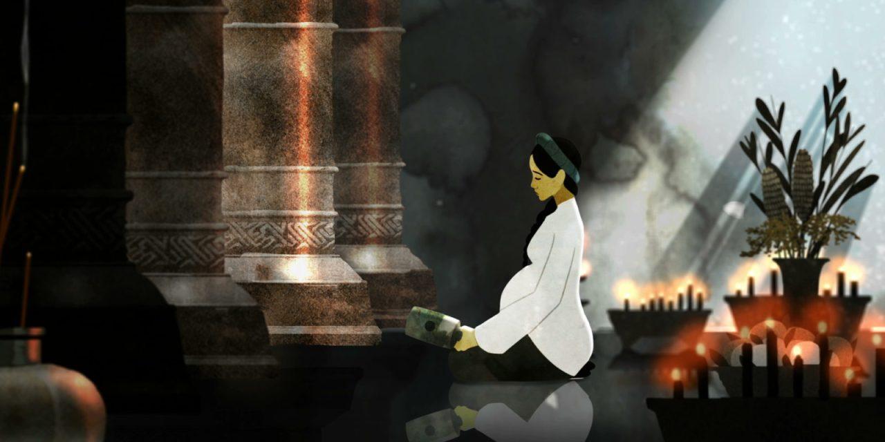 Douze courts-métrages d'animation en liste pour les Césars 2016