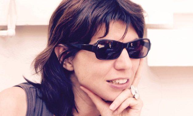 Marie-Christine Courtès, chantre de l'identité réconciliée