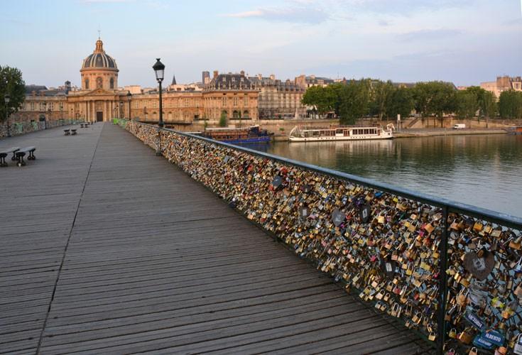 VIDÉO 14 – Où rompre ses relations amoureuses à Paris ?