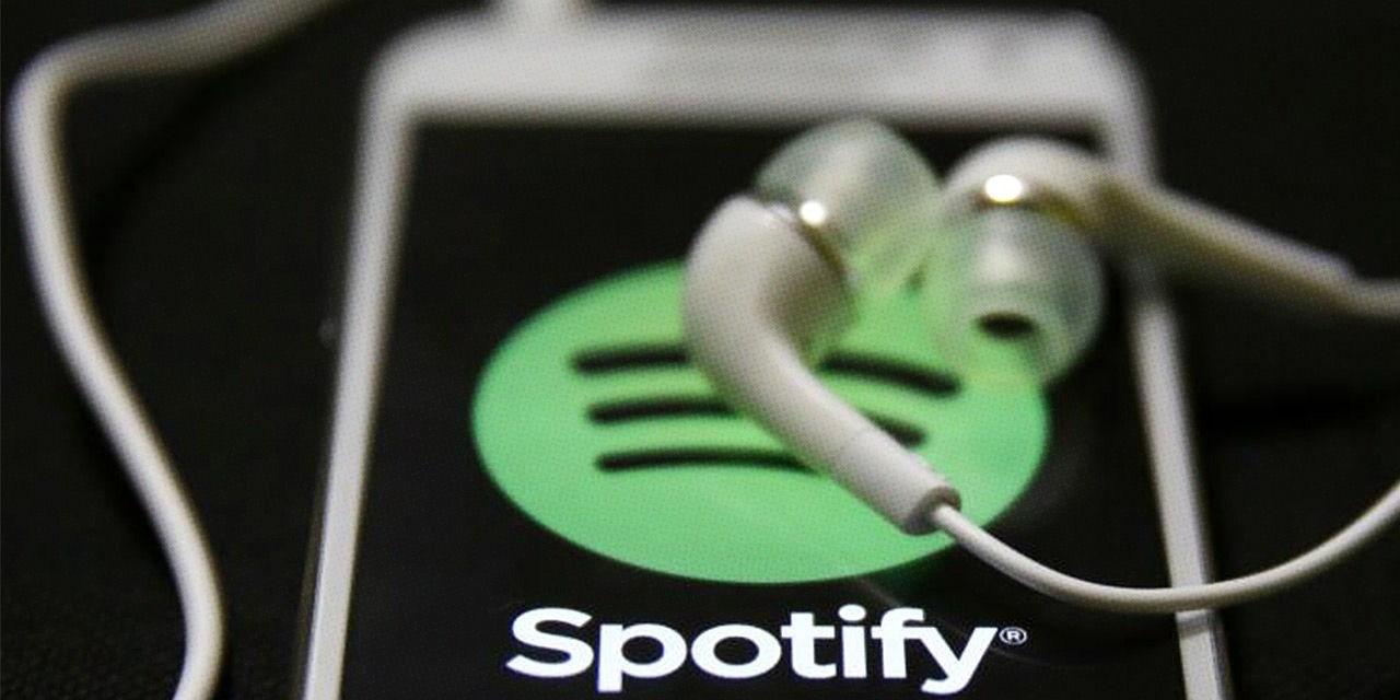 Spotify: les artistes pourront déposer directement leur musique sur la plateforme