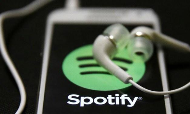 Spotify entre perte d'exploitation et croissance d'abonnés