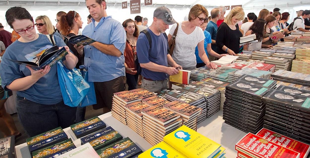 De la rémunération des auteurs sur les salons littéraires