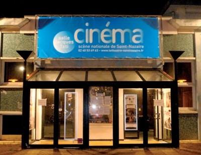 Pétition : Saint-Nazaire se mobilise pour le maintien d'un cinéma indépendant