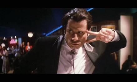 Quiz cinéma & danse : un test qui demande du rythme !