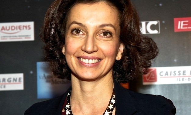 Audrey Azoulay s'empare de la direction de l'Unesco