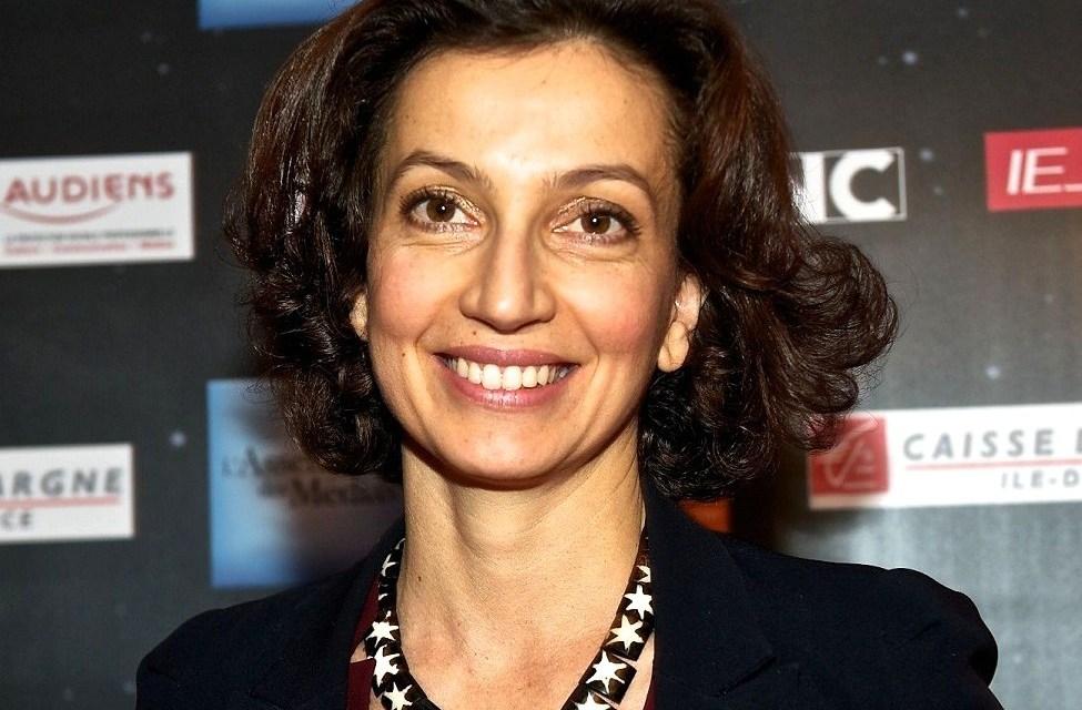 Portrait détaillé d'Audrey Azoulay, notre nouvelle ministre de la Culture