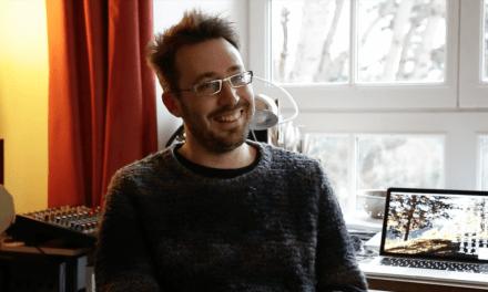 Interview-Duel #3 – Laurent Durupt