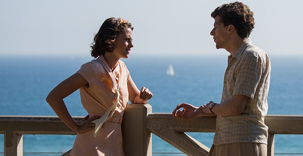 «Café Society» de Woody Allen en ouverture du 69e festival international du film de Cannes