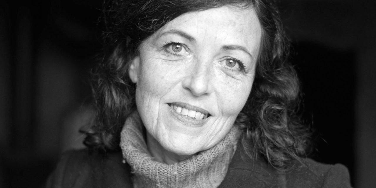 Pascale Breton : «Il y a beaucoup de moi dans l'ensemble de 'Suite armoricaine'»