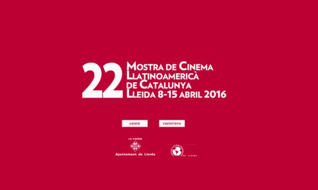 La 22e Mostra du cinéma latino-américain s'ouvre aujourd'hui en Catalogne