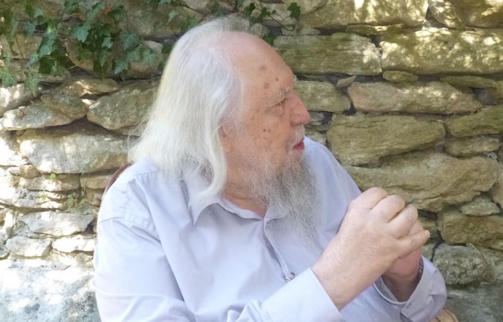 RIP Claude-Henri Rocquet, le chemin comme horizon des abîmes (1933-2016)