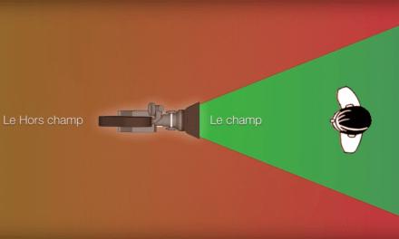 Cours théorique en vidéo : le cadrage et la composition de l'image expliqués à tous !