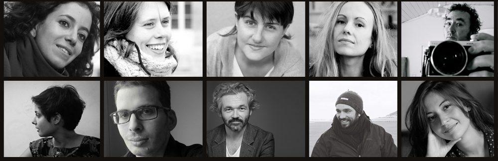 Sélection annuelle 2016 du Groupe Ouest : la liste des huit projets lauréats dévoilée
