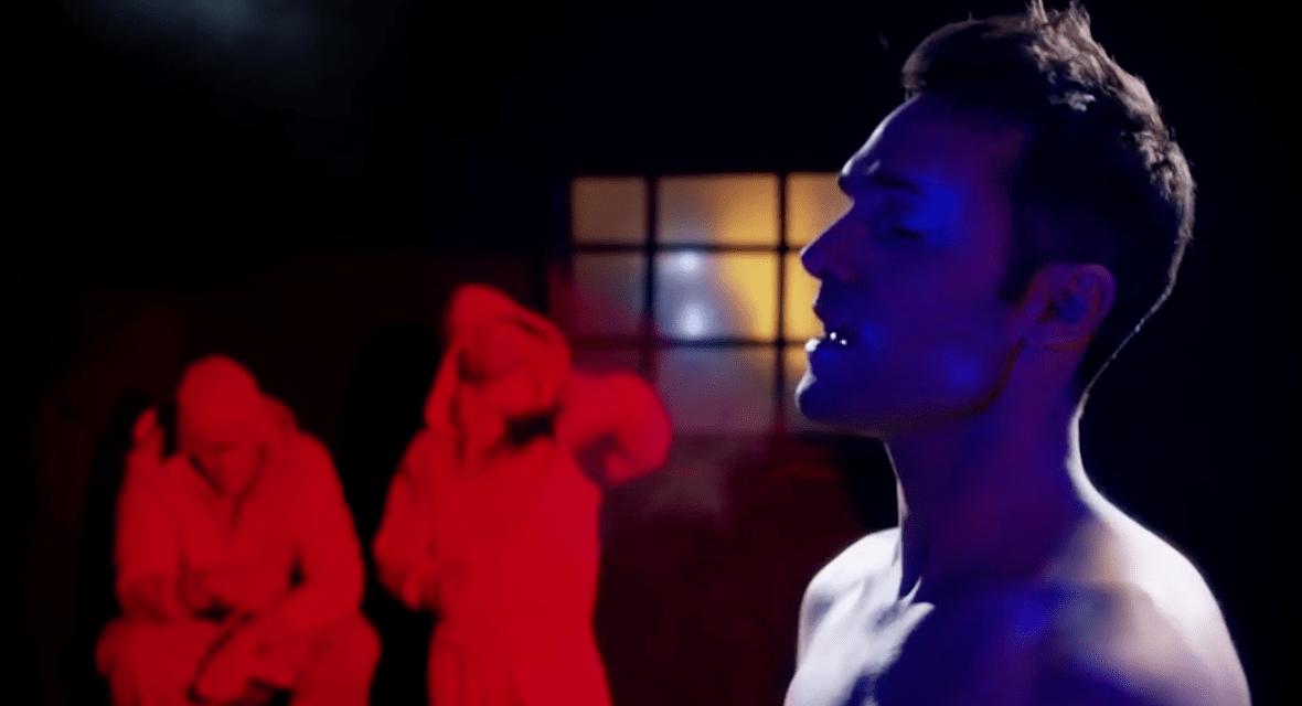 Le rock-groove du collectif Hipsta : deux clips sombres extraits de leur premier EP paru l'an dernier