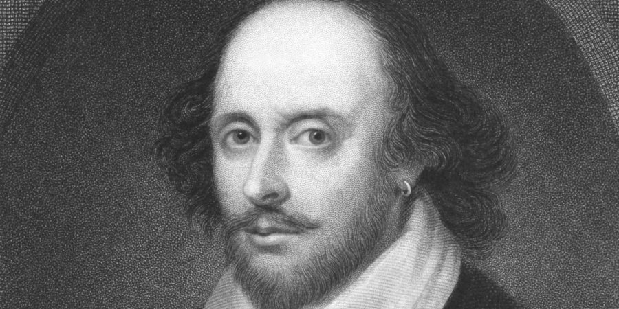 Les quatre saisons de William Shaskespeare (23 avril 1616 – 23 avril 2016)