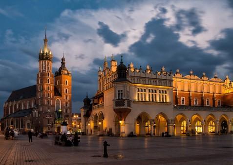 Dès aujourd'hui, le documentaire est à la fête à Cracovie