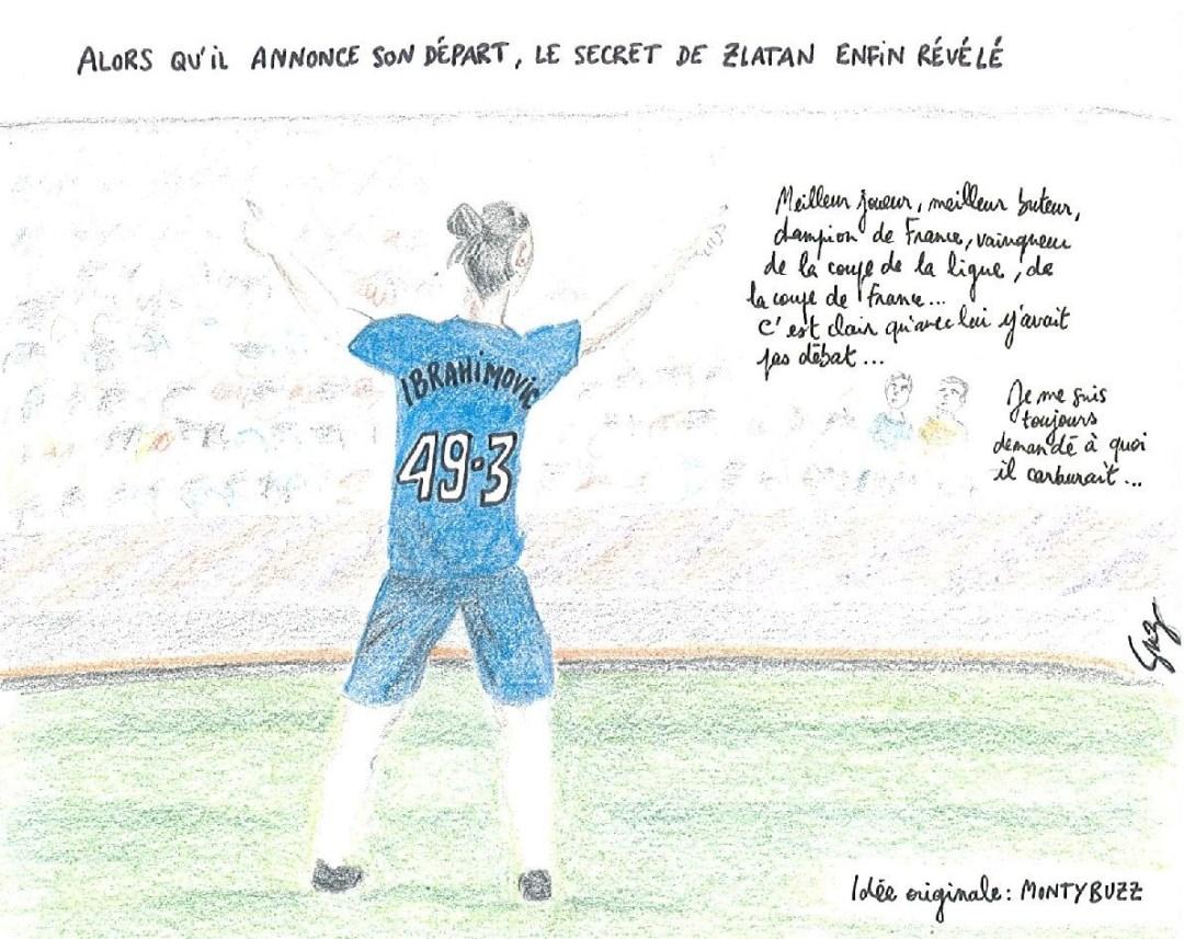 La goutte de Suz - Zlatan 49-3