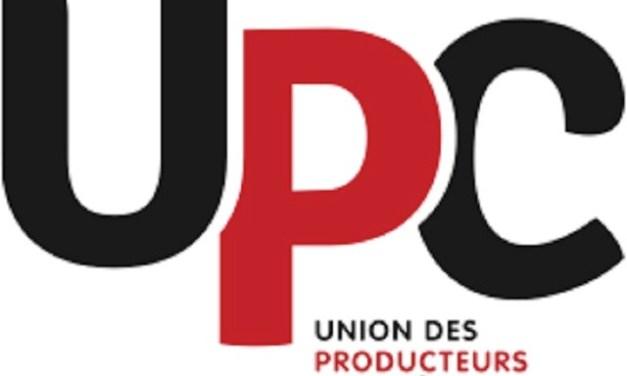 Création du «collège publicité» de l'Union des producteurs de cinéma, sous la présidence de Julien Pasquier
