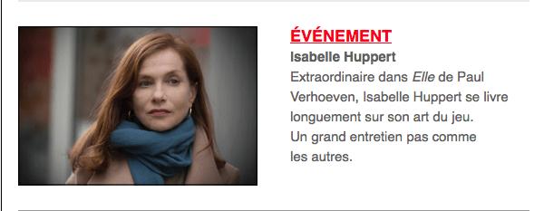 Cahiers du Cinéma 1