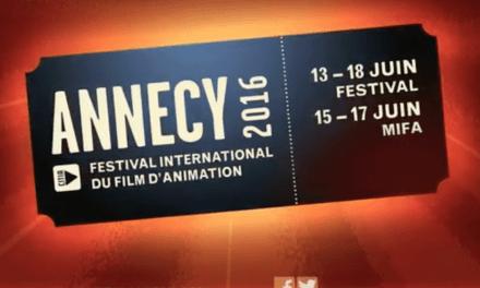 Festival d'Annecy, c'est parti pour le n°1 des festivals d'animation français !