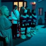 « Tristesses » : le théâtre puissamment habité d'Anne-Cécile Vandalem