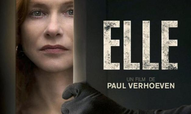 VIDÉO. Isabelle Huppert reçoit le «French Cinema Award»