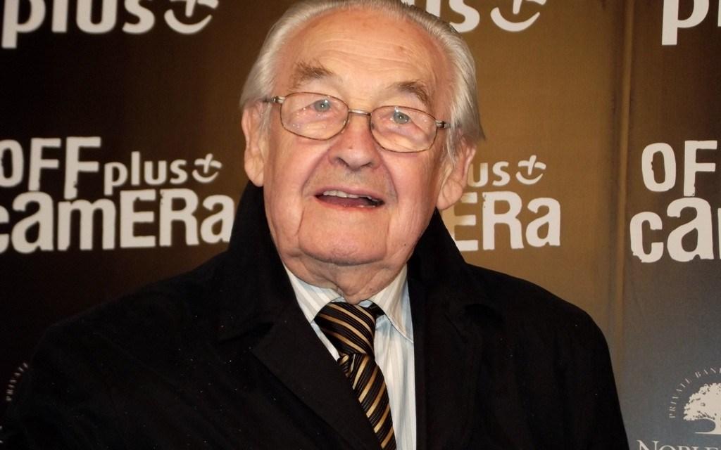 RIP Andrzej Wajda (1926-2016)