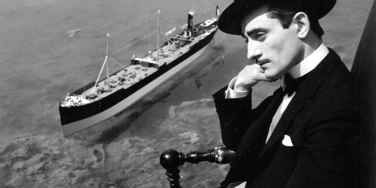 RIP Pierre Étaix, artiste génial et complet (1928-2016)