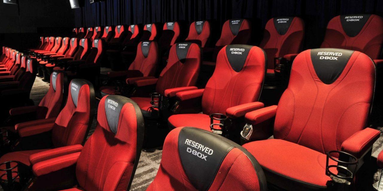 Cinexpert – baromètre du public des salles de cinéma – janvier 2019