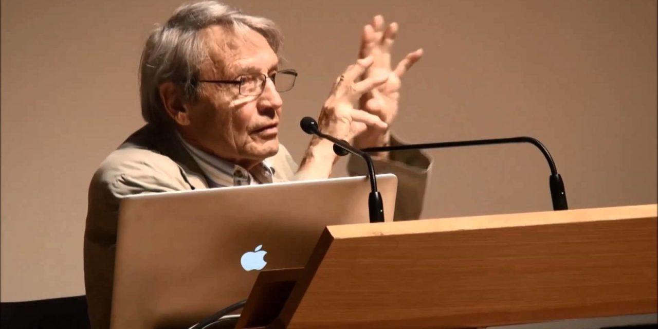RIP Jean-Claude Risset, pionnier de la musique électro (1938-2016)